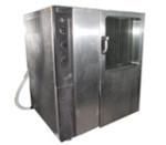 C014Forno convenzione elettrico 380 volts 5 poli 20 teglie 2-1 Gn o 40 teglie 1-1 Gn
