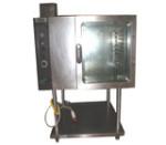 c012 forno convenzione 10 teglie 2-1 Gn o 20 teglie 1-1 Gn funzionamento elettrico 380 volts 5 poli riscaldamento a gas gpl