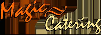 Logo Magic Catering